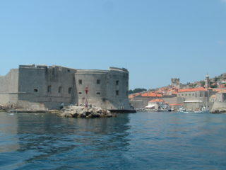 Around Dalmatia