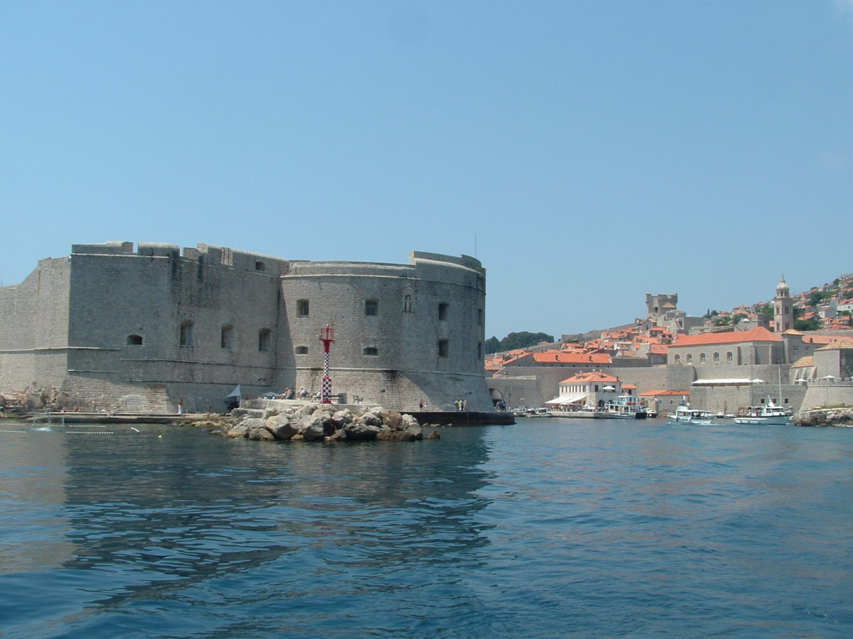 You are currently viewing Around Dalmatia