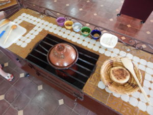 Cooking classes near Marrakesh
