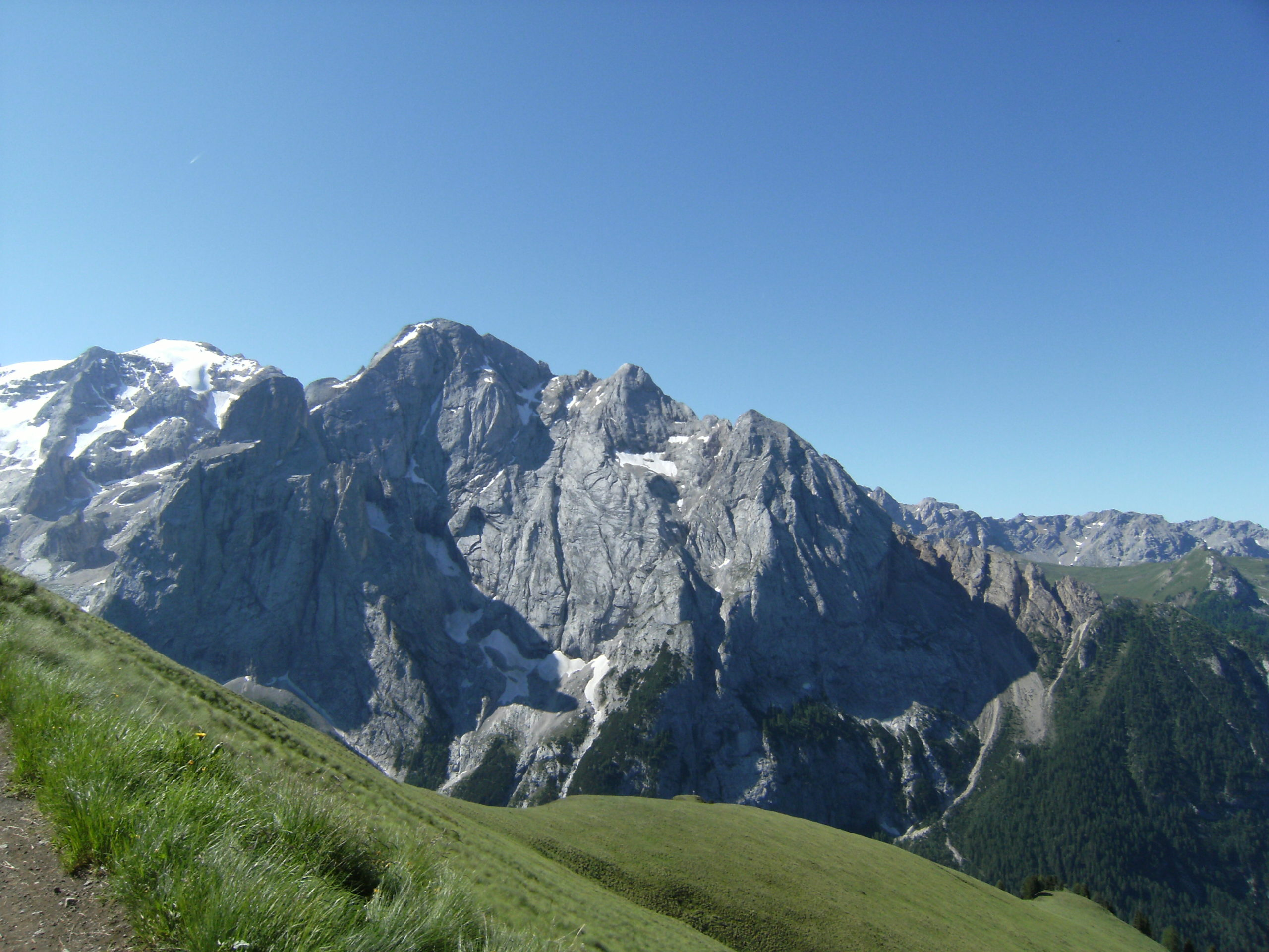 Dolomite Alps and South Tyrol