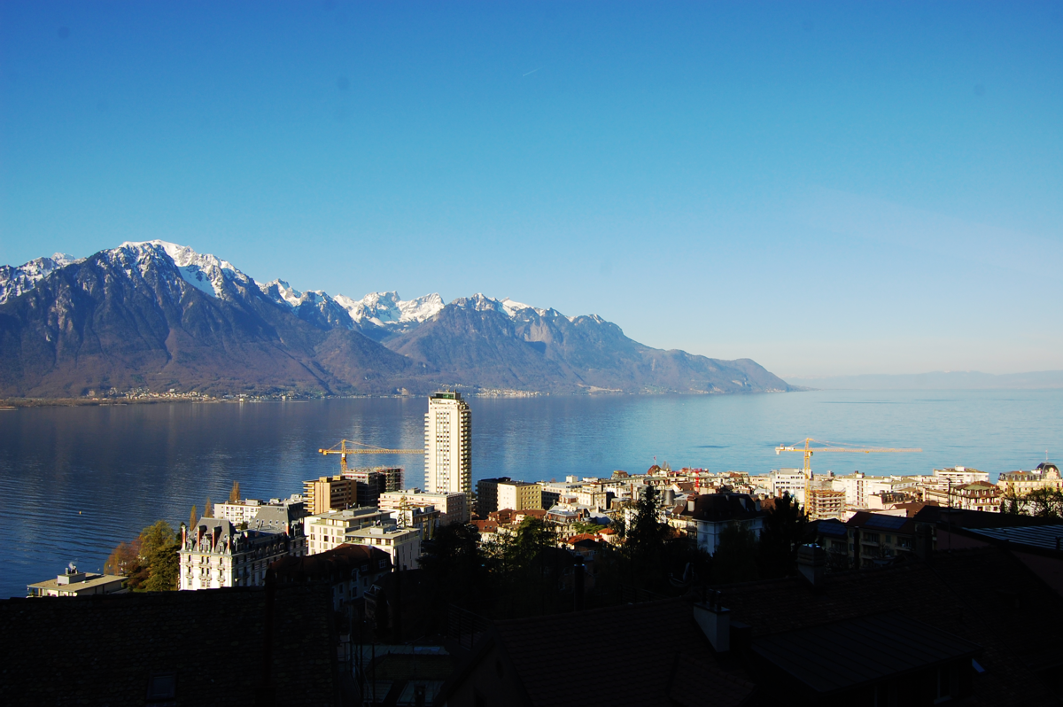 You are currently viewing Spring in Switzerland